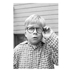 how to wear broken glasses